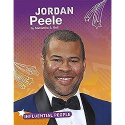 Jordan Peele (Influential People)
