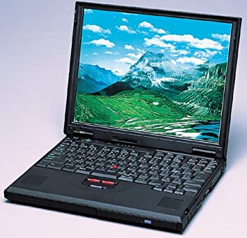Amazon.com: IBM Thinkpad 600 X tipo 2645 inalámbrico ...