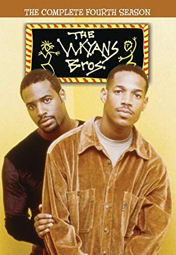 wayans brothers tv series - 1