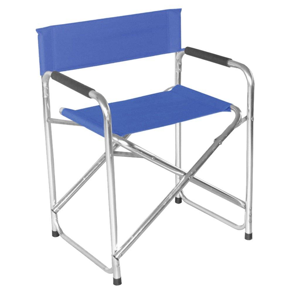 hengmei de director/ /Silla plegable Silla de jard/ín silla plegable blaufalt Bar Silla plegable Silla de playa silla de pesca