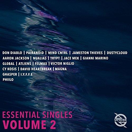 Uprise Essential Singles, Vol. 2