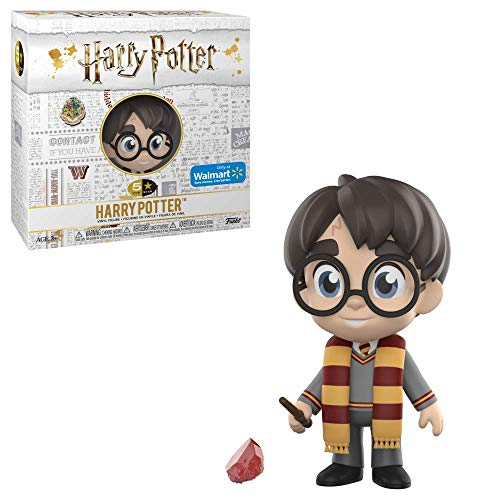 Harry Potter - Exclusive Vinyl Figure
