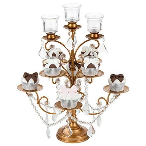 Collection 2 Tier Chandelier - 1