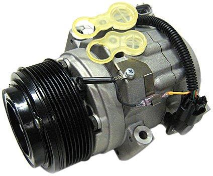 Delphi cs20055 nuevos Compresor De Aire Acondicionado: Amazon.es: Coche y moto