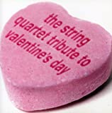 The String Quartet Tribute To Valentine's Day