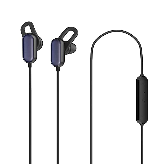 4cb252b9aa5 Image Unavailable. Image not available for. Color: Xiaomi Mi Sports  Bluetooth Headset Youth Edition Wireless ...