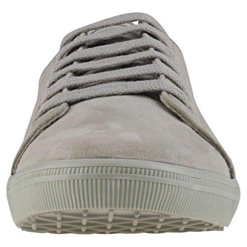 Pale Fred Sneaker Verde Microfibre Perry Olive Kingston Donna wxTTYHgq
