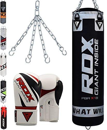 Choosing Heavy Bag Gloves - 2