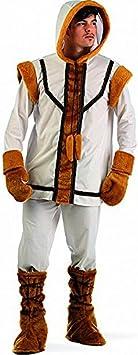 Limit Sport - Disfraz esquimal Kinalik para hombre, talla L (MA345 ...