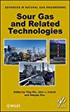 img - for Sour Gas and Related Technologies book / textbook / text book