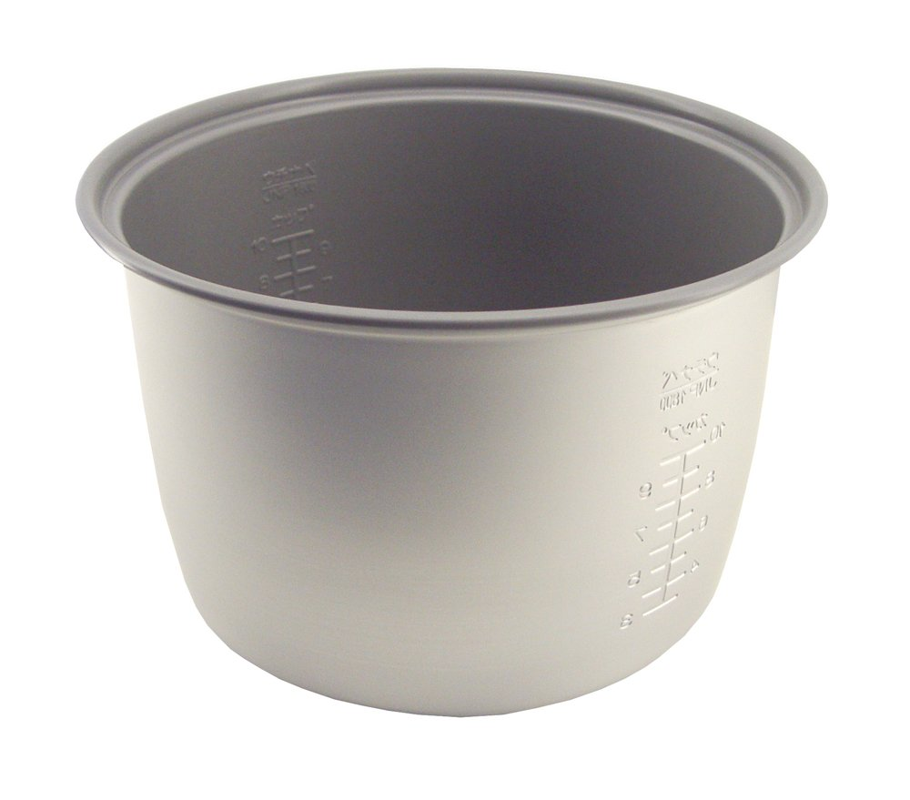 Tiger JNP-0720 4-cup Replacement Inner Cooking Bowl