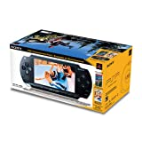 Sony PlayStation Portable (PSP) Entertainment Pack