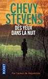 Des yeux dans la nuit  par Stevens