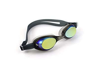 4c705c3f8c Image Unavailable. Image not available for. Colour  Viva Sports VIVA-110 Swimming  Goggles ...