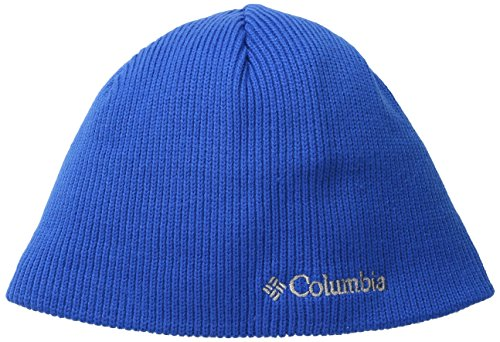 Columbia Youth Bugaboo Beanie, Super Blue, One (Columbia Warmer)