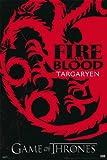 NMR PAS0286 Game of Thrones Targaryen Decorative Poster