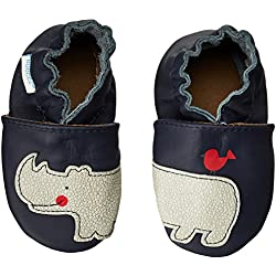 Robeez Friends Wrap Around Crib Shoe