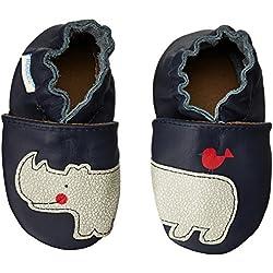 Robeez Friends Wrap Around Crib Shoe