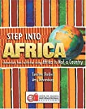 Step into Africa, Caroline Starbird and Amy Bahrenburg, 0943804876