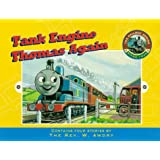 Tank Engine Thomas Again (Railway)