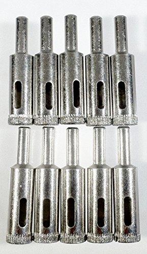 1 16 glass drill bits - 7