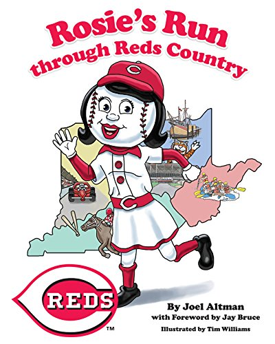 Rosie's Run through Reds Country pdf epub