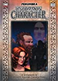 img - for Uncommon Character (Penumbra/D20) book / textbook / text book
