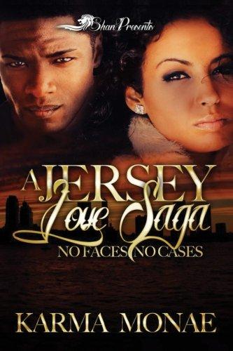 Download A Jersey Love Saga: No Faces, No Cases pdf epub