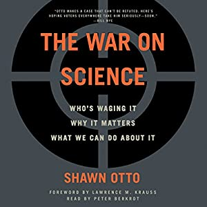 The War on Science Hörbuch