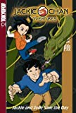 Jackie and Jade Save the Day (Jackie Chan Adventures) (v. 3)