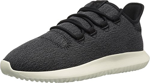 adidas Originals Women's Tubular Shadow W, Core Black/Core Black/Legacy, 5 M US by adidas Originals