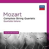 Collectors Edition: Mozart: String Quartets [8 CD]