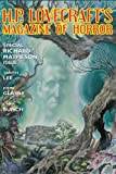 H.P. Lovecraft's Magazine of Horror #2: Book Edition