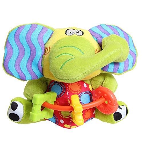 Playgro Playmate Elephant infant toddler product image