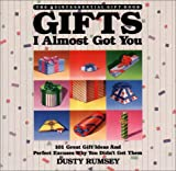 Gifts I Almost Got You, Dusty Rumsey, 0929957067