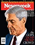 Newsweek: more info