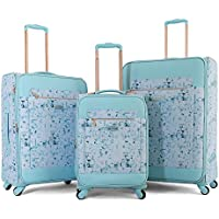 Sonada Luggage Trolley Bags Set,3 pcs,9764738-mulitcolour