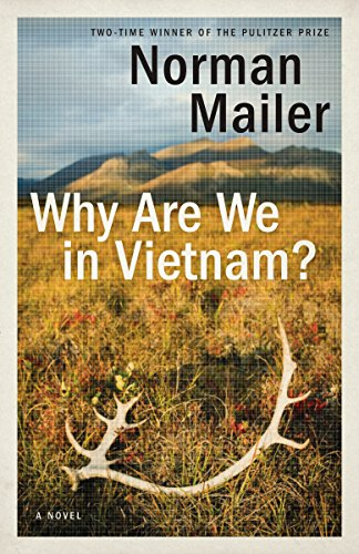 Why Are We in Vietnam?: A Novel cover