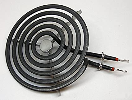 Cooking Appliances Parts CH30M1 for GE Range Burner 6