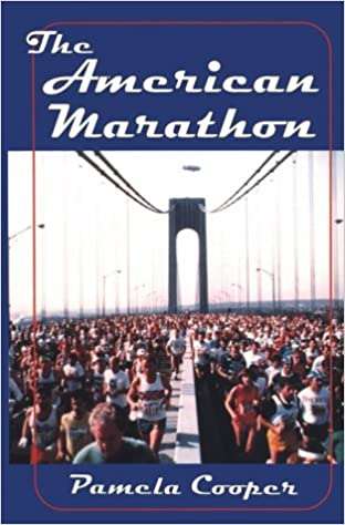 Download American Marathon (Sports and Entertainment) PDF, azw (Kindle)