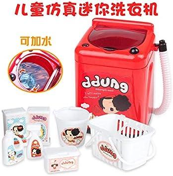 ouyang Cocina de simulación casera de los niños pequeños ...