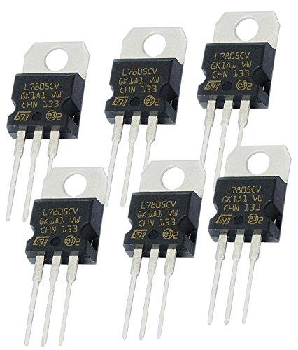 5 voltage regulator - 9