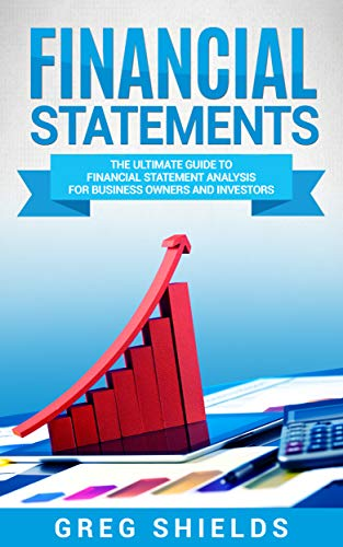 Analysis Of Financial Statements Ebook