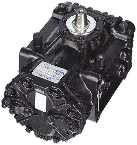 (Four Seasons 58057 New AC Compressor)