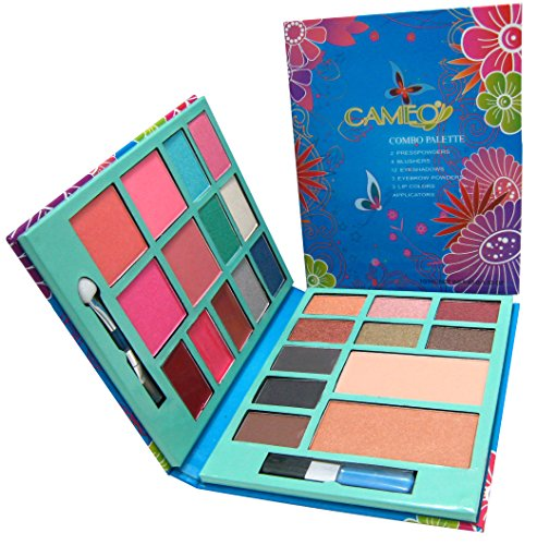 Cameo 1986-1 Combo Palette