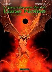 Les Chroniques de la Lune Noire, tome 3 : La Marque des Démons