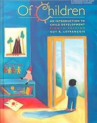 Of Children: Introduction to Child Development
