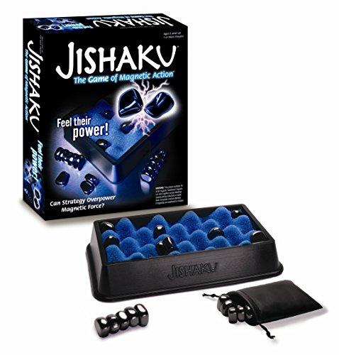 Continuum Games Jishaku Board Game, Multi (Continuum Console)