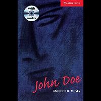 John Doe Level 1 (Cambridge English Readers) (English Edition)