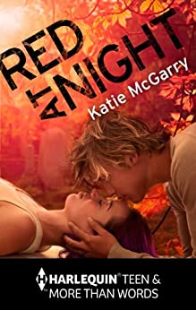 Red at Night (Harlequin More Than Words) by [McGarry, Katie]